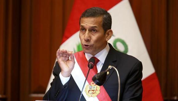 Presidente, aleje de mí sus labios, por Enrique Pasquel