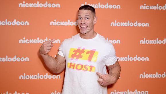 """John Cena confiesa que su experiencia en 'Rápidos y Furiosos 9' es """"realmente especial"""". (Foto: AFP)"""