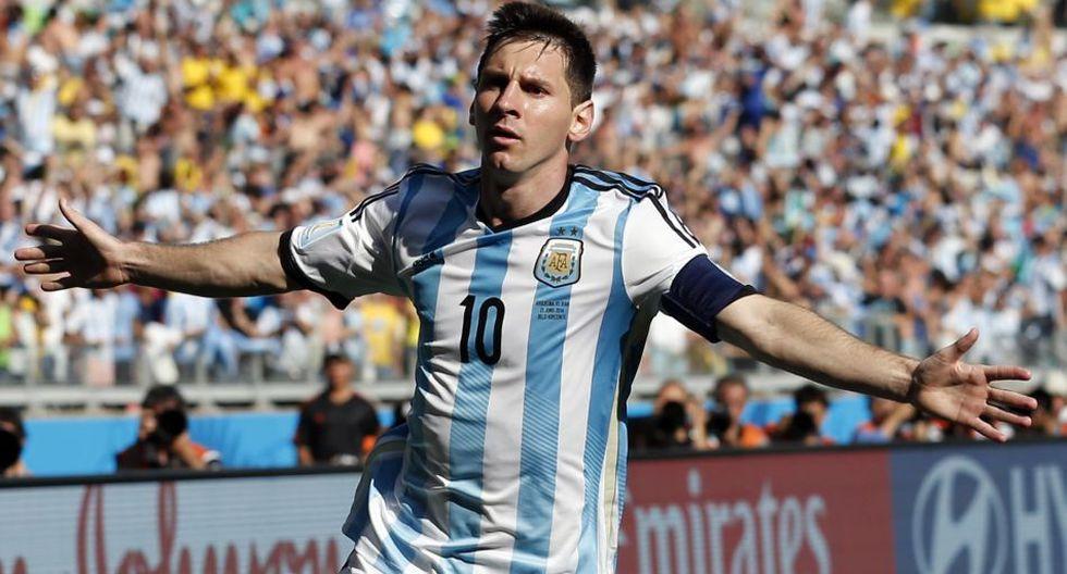 Brasil 2014: los mejores goles en fase de grupos para la FIFA - 18