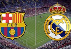 Barcelona vs. Real Madrid, clásico sin día ni estadio: duelo español postergado por protestas en Cataluña