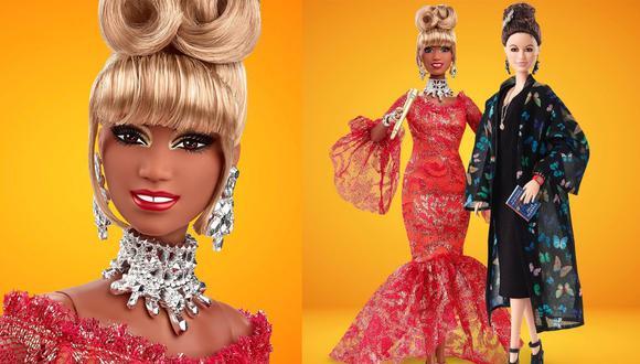 La muñeca inspirada en la cantante cubana ha sido una de las versiones con mayor acogida en redes sociales de la marca. (Fotos: IG/ @barbie)