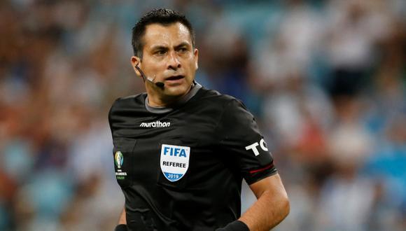 Perú vs. Brasil: ¿Cuántas veces arbitró el chileno Julio Bascuñán a la selección y cómo nos fue?