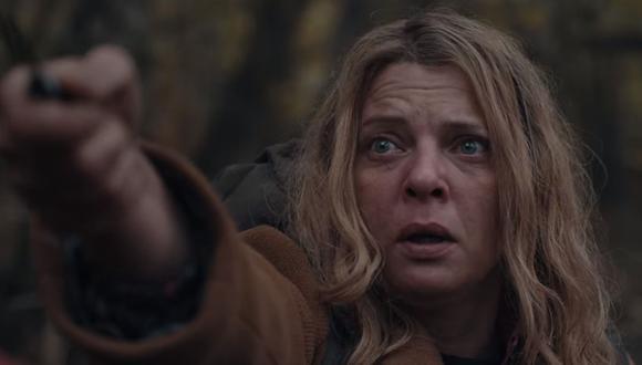 """La historia de Katharina Nielsen es una de las más trágicas de """"Dark"""" (Foto: Netflix)"""