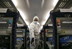 ¿Qué medidas está tomando Pekín para contener el virus de Wuhan?