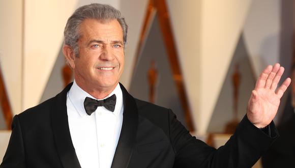 """Mel Gibson debutó en la dirección con el documental """"Mel Gibson Goes Back to School"""" en 1991. Luego llegaría """"Corazón Valiente"""" (1995) y """"La pasión de Cristo"""" (2004). (Fuente: Reuters)."""