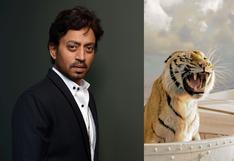 "Irrfan Khan, actor de ""Jurassic World"", sufre un tumor neuroendocrino"