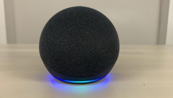 De esta manera podrás controlar todos tus dispositivos con el Echo Dot de Amazon. (Foto: Amazon)