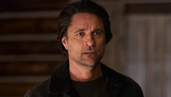 "Martin Henderson interpreta a Jack Sheridan en ""Virgin River"". (Foto: Netflix)"