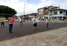 Coronavirus en Perú: padres de familia piden reducción de pensiones en colegio San Agustín de Iquitos