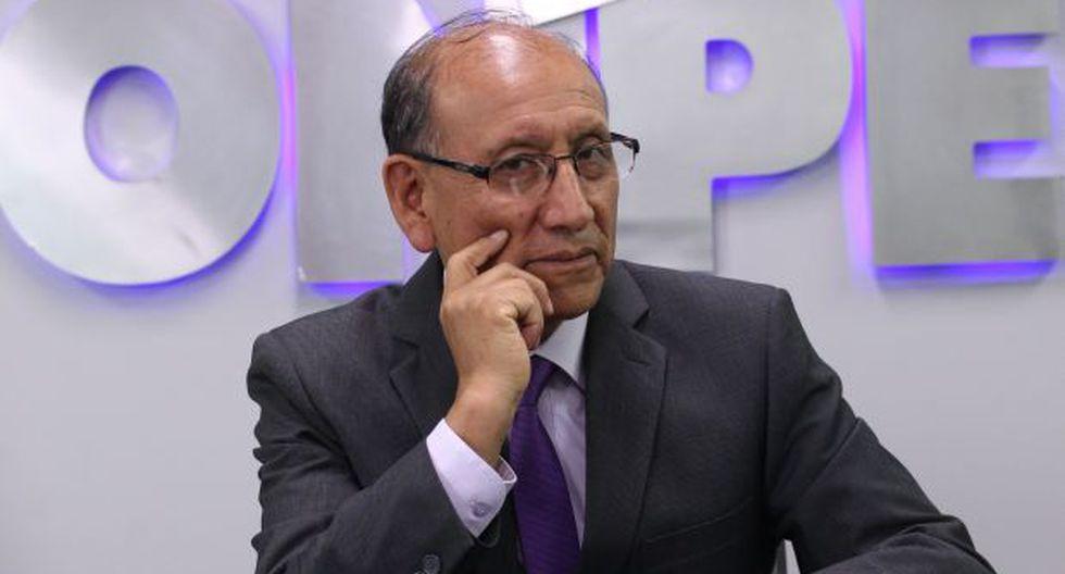 ONPE: Últimas actas del extranjero llegan a Lima este miércoles