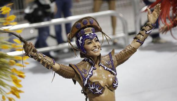 Carnaval de Río: ¿Qué son los blocos, passistas y puxadores?