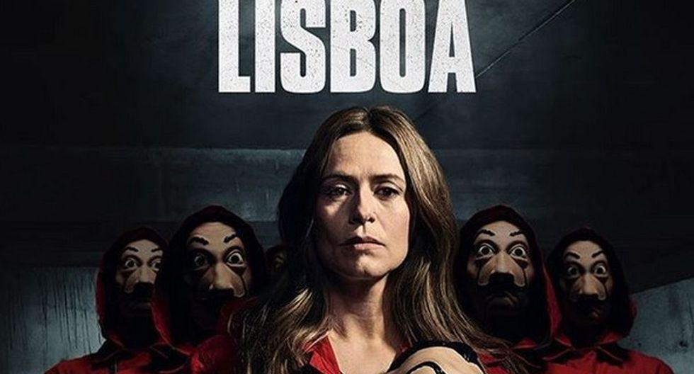 ¿Cuál será el siguiente movimiento de El Profesor? No lo sabremos hasta la llegada de la quinta entrega de la serie española (Foto: Netflix)