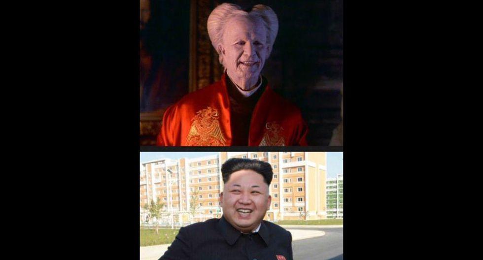 Reaparición de Kim Jong-un generó estos memes - 13