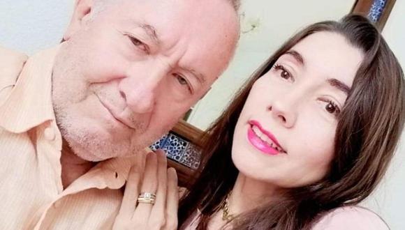Bella de la Vega es una actriz, bailarina y modelo que se casó en 2019 con José Ángel García, el fallecido padre de Gael García (Foto: Bella de la Vega / Instagram)
