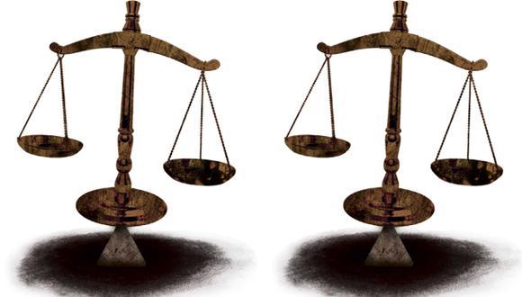 """""""El poder de quitar la libertad no puede estar en manos de personas que desconocen lo que juzgan"""". (Ilustración: Giovanni Tazza)."""