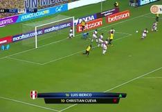 Perú vs. Ecuador: Gallese realizó una sorprendente doble atajada en Quito | VIDEO
