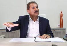JEE excluye a cinco candidatos a regidores de lista de Julio Gagó