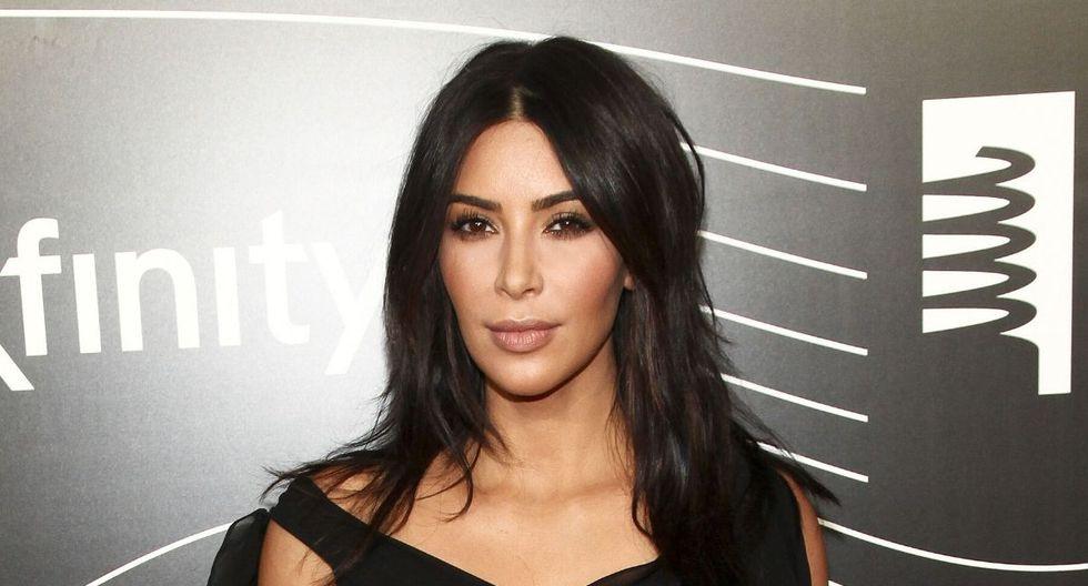 Kim Kardashian se encuentra casada con Kanye West desde 2014. (AP)