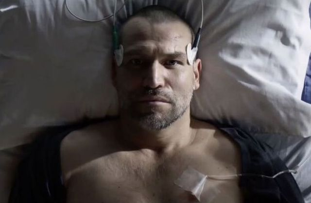 The last time we saw Rafael Amaya on screen was in the seventh season of