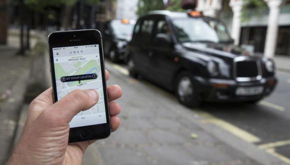 Uber logró 2.000 millones de viajes a nivel mundial