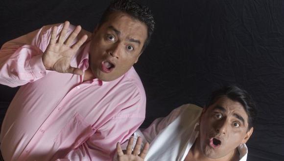 Carlos Álvarez y Jorge Benavides volverían a juntarse en TV