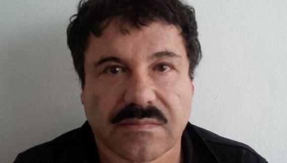 México: 'El Chapo' Guzmán dice que solo es un agricultor