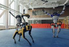 El mundo robótico pos-COVID-19, por Andrés Oppenheimer