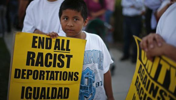 No hay niños peruanos entre los menores retenidos en Arizona