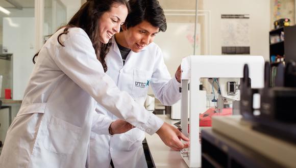 Universidades de todo el país han puesto sus conocimientos a disposición de las autoridades de salud. (Foto: difusión)