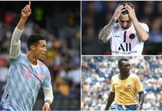 Cristiano Ronaldo, el goleador insaciable: ahora va por una marca que ni Pelé ni Messi han podido registrar