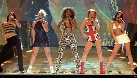 """Canción de las Spice Girls es la más """"pegajosa"""" del mundo"""