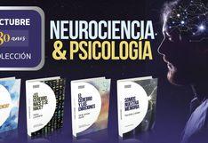 Neurociencia & Psicología, comprende tu mente para conocerte mejor cada día.