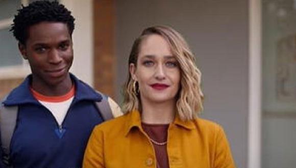 "Jessa Johansson es la encargada de interpretar a Hope Haddon en la tercera temporada de ""Sex Education"" (Foto: Netflix)"