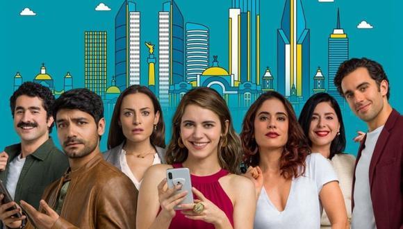 """Amazon Prime Video presentó el tráiler oficial de """"De Brutas Nada"""". (Foto: @debrutasnadaserie)"""