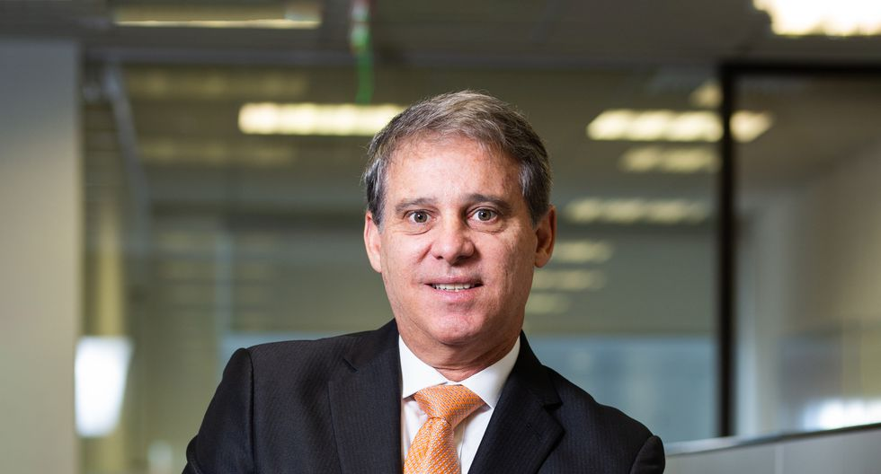 """""""Esta iniciativa aprovecha el capital humano que tenemos en el norte del país"""", señala Javier Hoyle, gerente general de Everis Perú"""