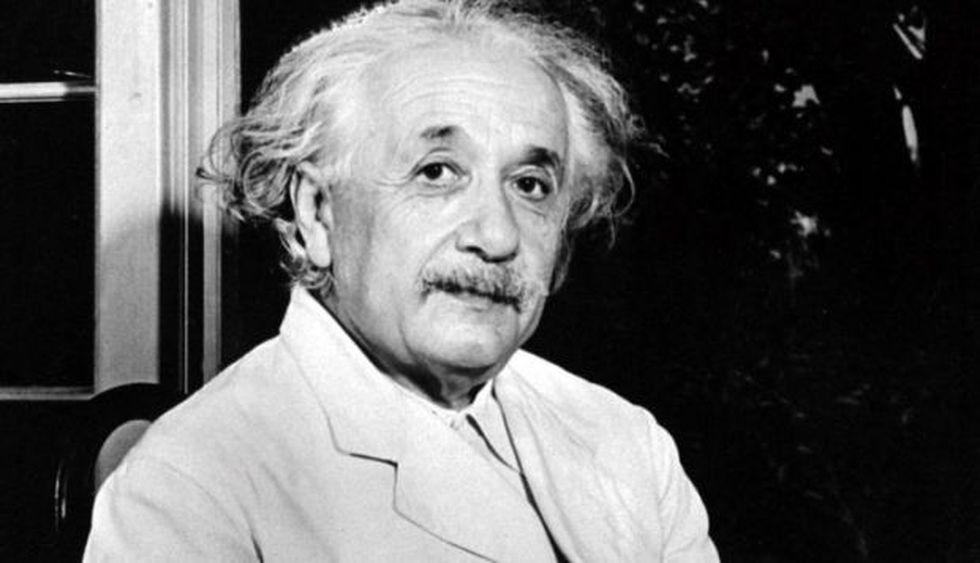Con sus teorías de la relatividad especial y general, Albert Einstein (1879-1955) cambió nuestra visión del universo para siempre.
