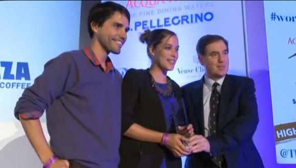 Central y Astrid & Gastón, entre los mejores del mundo