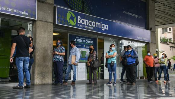 Sepa aquí a cuánto se cotiza el dólar en Venezuela este 14 de octubre de 2021. (Foto: Bloomberg)