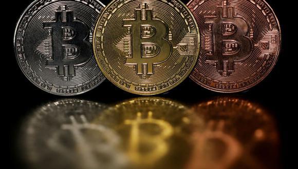 El bitcóin es una de las criptomonedas más populares del mundo. (Foto: Reuters/ Edgar Su)