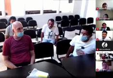 Zoran Jaksic: reprograman lectura de sentencia después de que se fugaran dos de los procesados