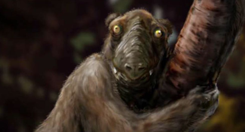 YouTube: cinco asombrosos animales que se extinguieron [VIDEO] - 2