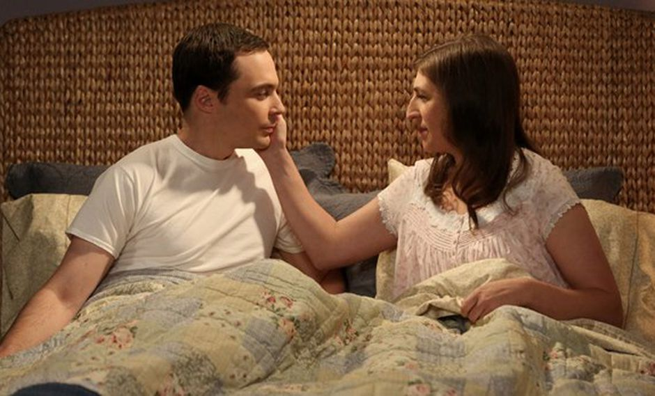 """""""The Big Bang Theory"""" logró récord con primera vez de Sheldon"""