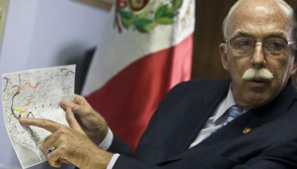 Carlos Tubino afirmó que solo Tejada conocía Caso Gran Caimán