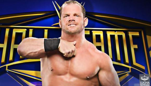 Chris Benoit fue dos veces Campeón Mundial a lo largo de su carrera: una vez Campeón Mundial Peso Pesado y una vez Campeón Mundial de la WCW (Foto: WWE/Lucha Noticias)