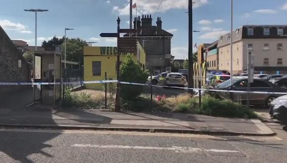 El colegio en la zona de Chertsey en Londres indicó que investigará lo sucedido con Sam. (Foto: Captura de video)
