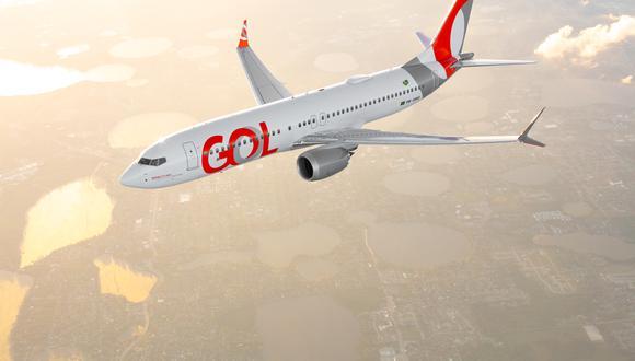 Gol tendrá como base de operaciones el Aeropuerto Internacional de Guarulhos en Sao Paulo. (Foto: GOL / MDG Comunicación)