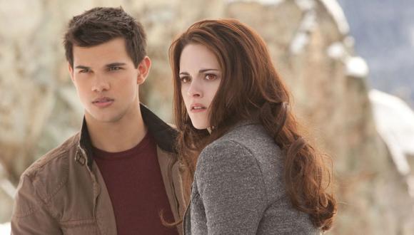 Jacob y Bella son grandes amigos, aunque él siempre quiso algo más (Foto: Summit Entertainment)