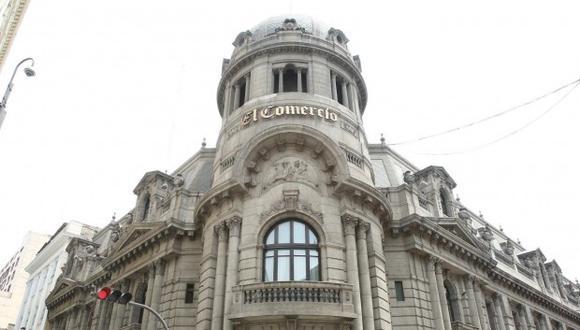 Este 4 de mayo El Comercio cumple 180 años de creación. (Foto: GEC)