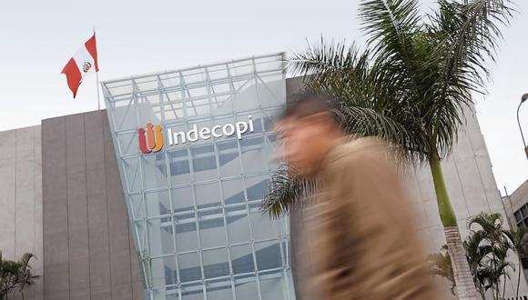 Sanciones. Indecopi  ha impuesto 2,545 este año por S/ 17.8 millones. (Foto: GEC)