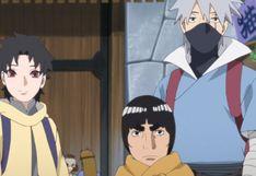"""""""Boruto: Naruto Next Generations"""" 108 ONLINE: cómo, dónde y a qué hora ver el capítulo 15 de la temporada 5"""